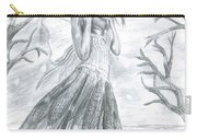 Fairytale Winter Carry-all Pouch