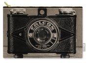Falcon Minicam Junior Carry-all Pouch