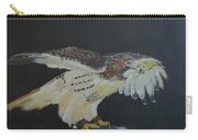 Falconry 5 Carry-all Pouch