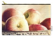 Fall Apples Carry-all Pouch