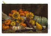 Fall Assortment Carry-all Pouch