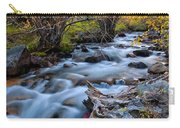 Fall At Big Pine Creek Carry-all Pouch