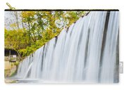 Fall At Buck Creek Carry-all Pouch by Parker Cunningham