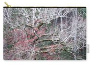 Fall At Cades Cove Carry-all Pouch by Todd Blanchard