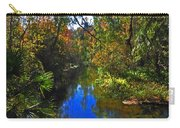 Fall At Kelly Park Carry-all Pouch