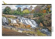 Fall At Reedy River Carry-all Pouch