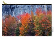 Fall At Steele Creek Carry-all Pouch