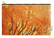 Fall At The Shore Carry-all Pouch