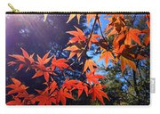Fall Color 1 Carry-all Pouch