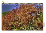 Fall Color At Biltmore Carry-all Pouch