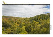 Fall Color Hills Mi 1 Carry-all Pouch