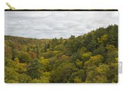 Fall Color Hills Mi 2 Carry-all Pouch