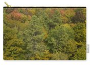 Fall Color Hills Mi 5 Carry-all Pouch