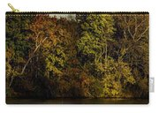 Fall Color Trees V7 Pano Carry-all Pouch