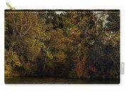 Fall Color Trees V9 Pano Carry-all Pouch