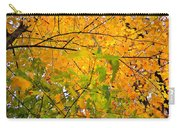Fall Colors 2014-8 Carry-all Pouch