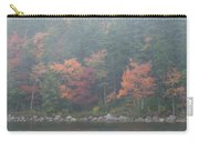 Fall Colors In Acadia National Park Maine Img 6483 Carry-all Pouch