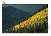 Fall Colors In Aspen Colorado Carry-all Pouch
