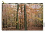 Fall Colors In Catoctin Mt. Park Carry-all Pouch