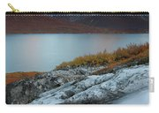 Fall Colors In Tasermiut Fiord Carry-all Pouch