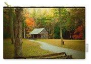 Fall Color's Carry-all Pouch