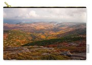 Fall Colors Of Acadia 6656 Carry-all Pouch