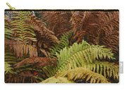 Fall Ferns Acadia National Park Img 6355 Carry-all Pouch