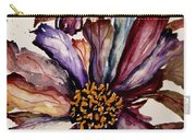 Fall Flower Colors  Carry-all Pouch