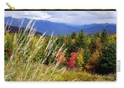 Fall Foliage 2 Carry-all Pouch