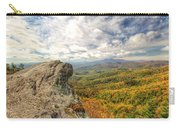 Fall From The Blowing Rock Carry-all Pouch