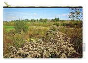 Fall Goldenrod Field Carry-all Pouch