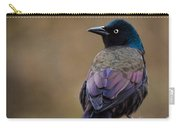 Fall Grackle Carry-all Pouch