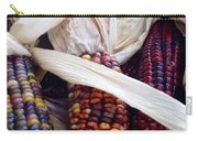 Fall Harvest Corn Carry-all Pouch