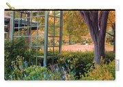 Fall Herb Garden0981 Carry-all Pouch