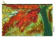 Fall Impression By Jrr Carry-all Pouch