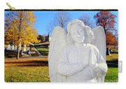 Fall In Angel Carry-all Pouch