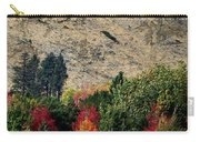 Fall In Carson Valley  Carry-all Pouch