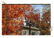 Fall In Kinderhook Carry-all Pouch