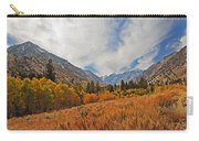Fall In Lundy Canyon Carry-all Pouch