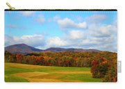 Fall In Rocky Mount Carry-all Pouch