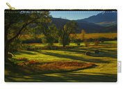 Fall In The Fields Carry-all Pouch