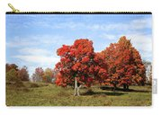 Fall In The Pastures Carry-all Pouch