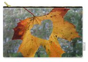 Fall Ing In Love Carry-all Pouch