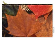 Fall Leaves I I Carry-all Pouch