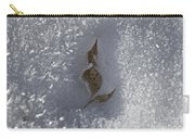Fall Meets Winter V2 Carry-all Pouch