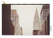 Fall On 42nd Street Carry-all Pouch