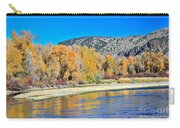 Fall On The Snake River Carry-all Pouch