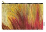 Fall Prairie Grass By Jrr Carry-all Pouch by First Star Art