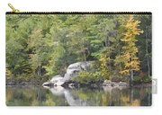 Fall Reflections Wc Carry-all Pouch