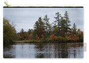 Fall River Colors Carry-all Pouch